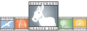 Restaurant Grauer Esel in Bremen-Vegesack